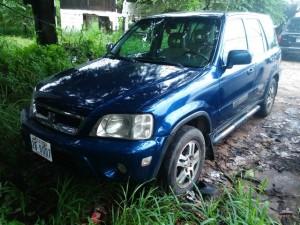 Автомобиль в аренду в Сиануквиле