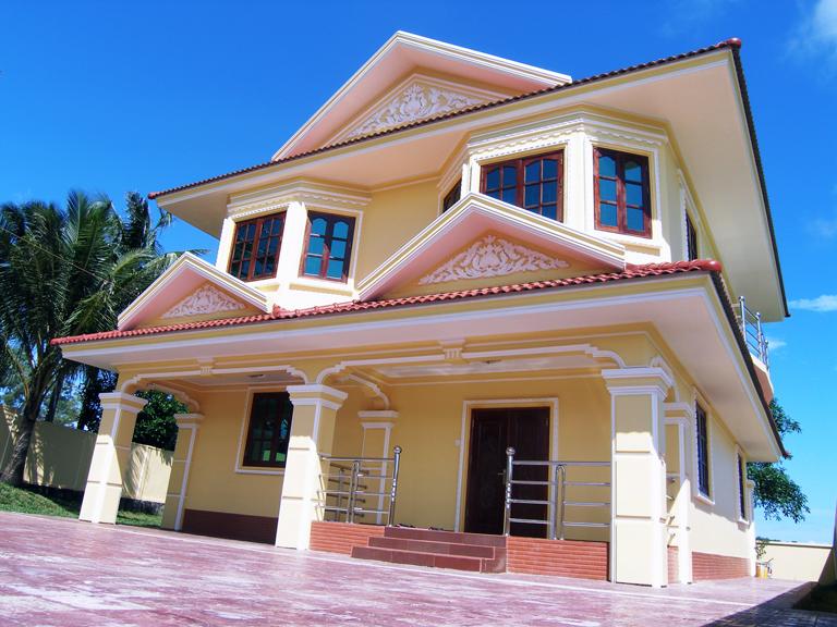 Покупка недвижимости в камбодже россия готова открыть границы