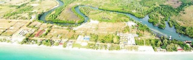 земельные участки на пляже Отрес