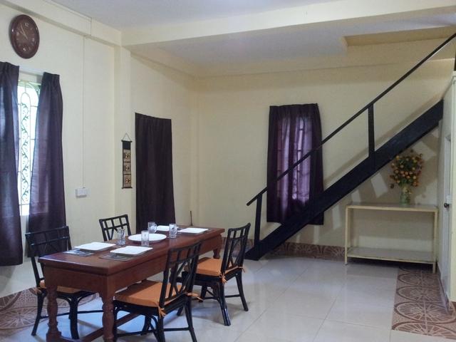 Вилла в аренду в Сиануквиле