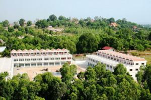 Недвижимость в Сиануквиле