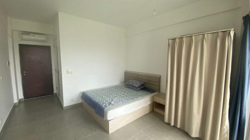 Квартира студия в Сиануквиле